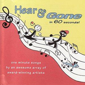 Bild für 'Hear & Gone in 60 Seconds!'