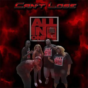 Image for 'Can't Lose (feat. R.E.V. Rob, Da Bishop & K-Rene'e)'