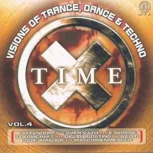 Image for 'Time X Vol. 4'