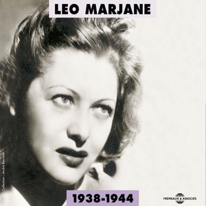 Image for 'Léo Marjane Anthologie (1938-1944)'
