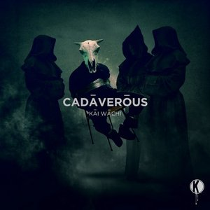 Image for 'Cadaverous'