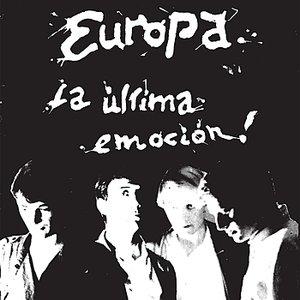 Image for 'La Última Emoción!'