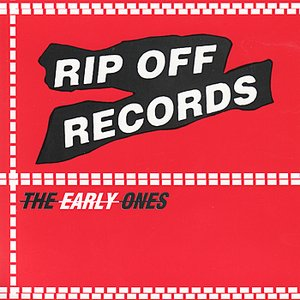 Image for 'Rip Off Records - The EarlyOnes'