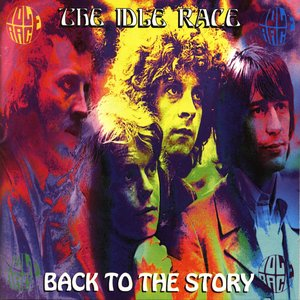 Image for 'Back to the Story (disc 2)'