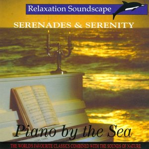 Image for 'Piano By The Sea'