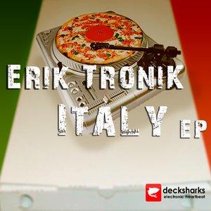 Image for 'Italien EP'