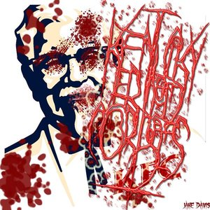 Image for 'Kentucky Fried Corpses'