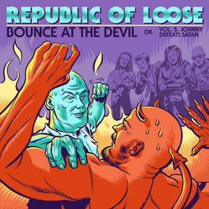 Image for 'Bounce At the Devil'