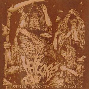 Image for 'Destruction of the World'