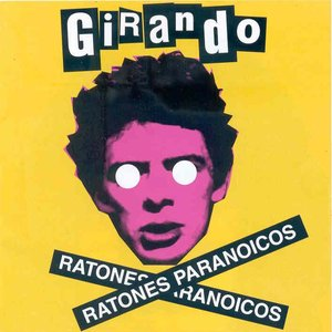 Image for 'Girando'