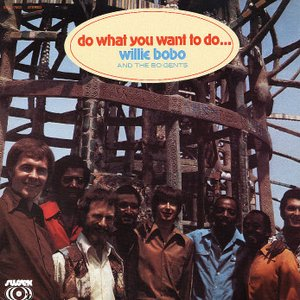 Image pour 'Willie Bobo & The Bo Gents'