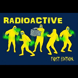 Image for 'RadioActive - First Edition'