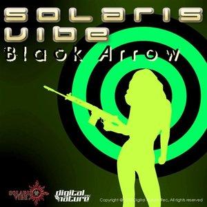 Immagine per 'Black Arrow EP'