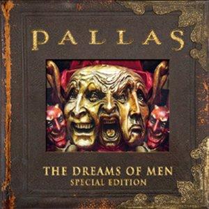 Image for 'The Dreams of Men (bonus disc)'