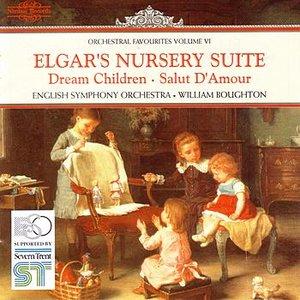 Image for 'Elgar's Nursery Suite - Orchestral Favourites Volume VI'