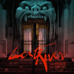 Image for 'Yes (Love Theme From Lost River)'