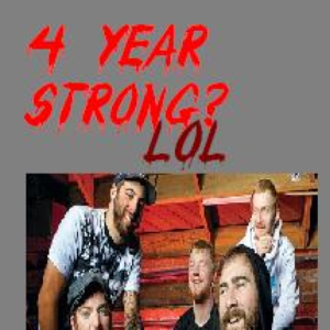Four Years Strong