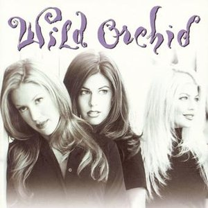 Image for 'Wild Orchid'