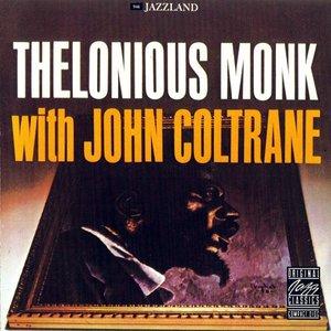 Image for 'Thelonious Monk, John Coltrane, Wilbur Ware & Shadow Wilson'