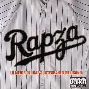 Image for 'Rapza - Lo Mejor Del Rap Subterraneo Mexicano'
