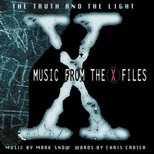 Imagem de 'The Truth and the Light: Music from the X-files'