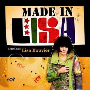 Imagen de 'Made In Lisa'