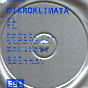 Image for 'Mikroklimata'