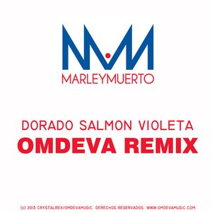 Immagine per 'Dorado Salmon Violeta (Omdeva remix)'