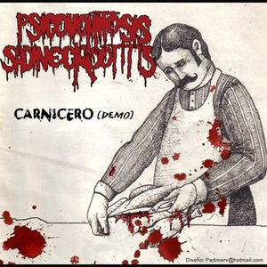 Image for 'Carnicero'