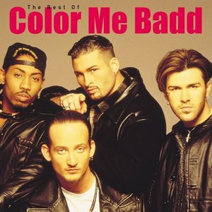 Image for 'The Best Of Color Me Badd'