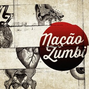 Image for 'Nação Zumbi '14'