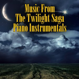 Image for 'Music From The Twilight Saga - Piano Instrumentals'