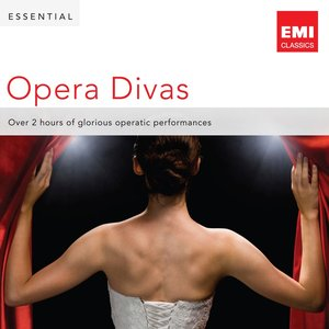 Image for 'Essential Opera Divas'