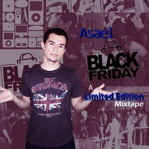 Immagine per 'Asael - Black Friday'