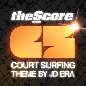 Image for 'The Score: Court Surfing Theme'