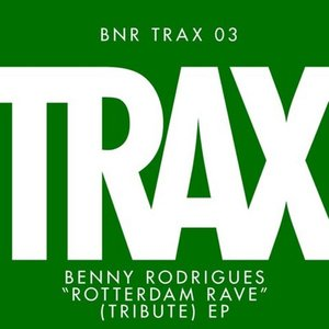 Image for 'Rotterdam Rave (Tribute) EP'