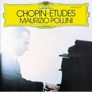 Image pour 'Chopin: Etudes Opp.10 & 25'