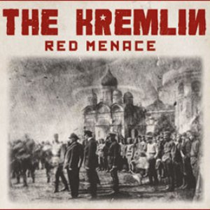 Image for 'Red Menace'
