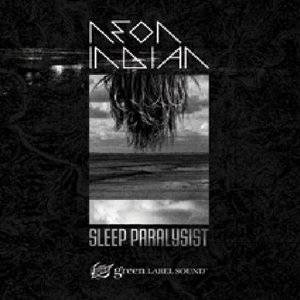 Image for 'Sleep Paralysist'