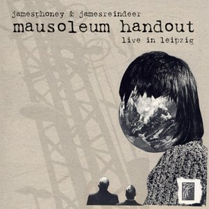 Image for 'Mausoleum Handout [live in leipzig]'