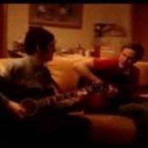 Bild für 'Brendon Urie and Dan Reynolds'
