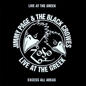 Image for 'Live At The Greek: Excess All Areas (disc 2)'