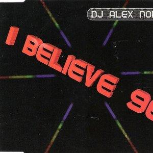Image for 'DJ Alex Noise'