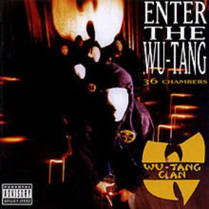 Image pour 'Enter The Wu-Tang-36 Chambers'