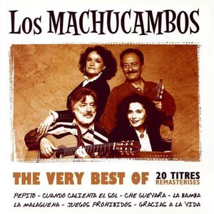 Image for 'The Very Best of Los Machucambos'