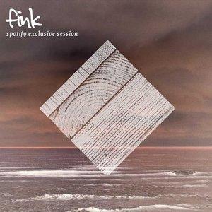 Image pour 'Fink Spotify Exclusive Session'