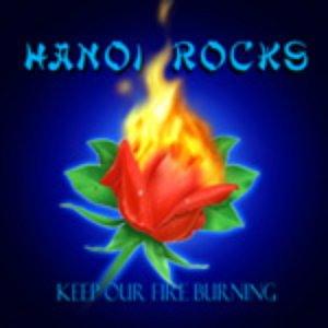 Image for 'Keep Our Fire Burning'