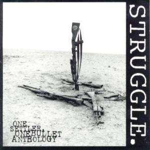 Image for 'One Settler, One Bullet'