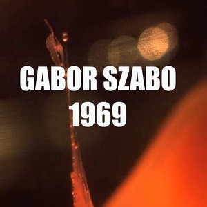 Imagem de 'Gabor Szabo 1969'