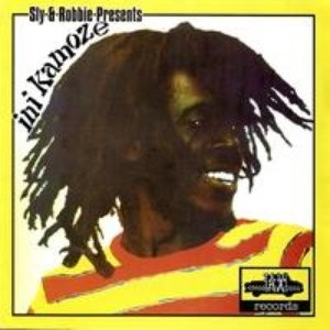 Image for 'Sly and Robbie Presents Ini Kamoze'
